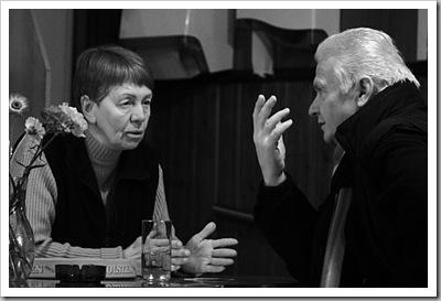 Polgári beszélgetés - Óbuda, 2009