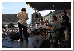 Ghymes - Óbuda, 2010. július 23.