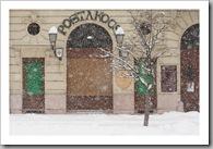 Téli szünet - Óbuda, 2010