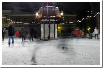 Szellemek - Óbuda, 2010. január 4.