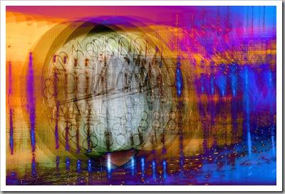 Időzavar - 2011. március 2. (3 kép montázsa, stroboszkóp vaku)