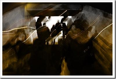 Hazatérési vízió (montázs) - Óbuda, 2011. március 28.