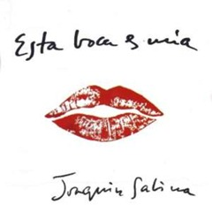 SabinaJoaquin-EstaBocaEsMia