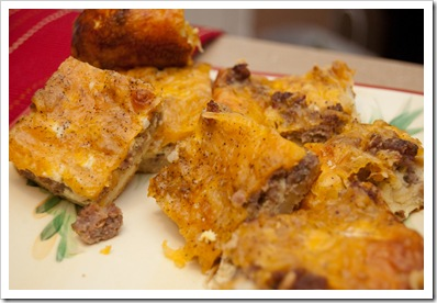 Breakfast Casserole7