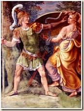 Theti dhe Akili