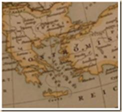 Illiricum si estendeva anche nella Grecia odierna, creata dalle grandi potenze