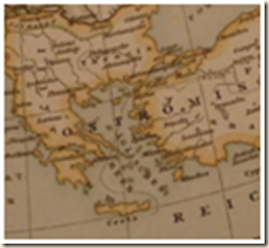 Ilirikumi shtrihet edhe në Greqinë e sotme, të krijuar nga Fuqitë e Mëdha!