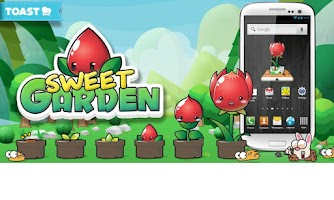 Screenshot of Sweet Garden
