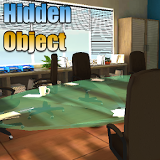 Hidden Object: The Office