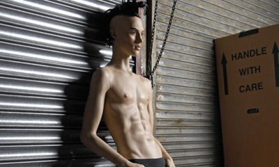 male-mannequin