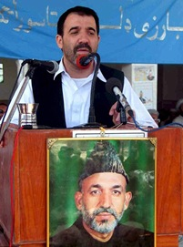 brother karzai