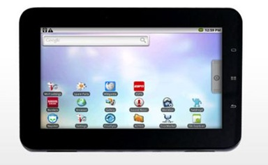 Velocity Micro Launches Cross, a new tablet