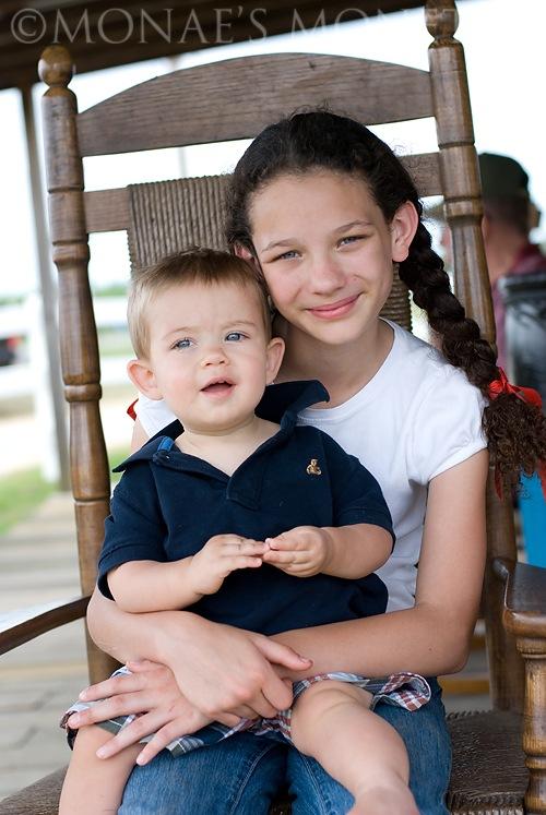 Brianna and Matthew blog