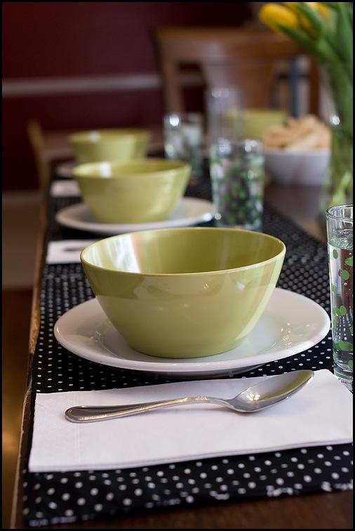 New bowls blog