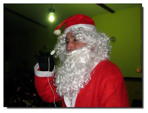 Mardi 14 Décembre - Père Noël IMG_6304