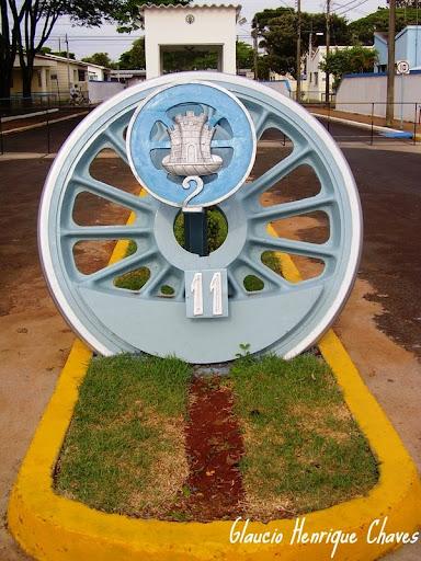 Araguari, a bela do Triângulo Mineiro FCa1