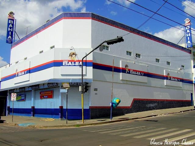 Araguari, a bela do Triângulo Mineiro 13092009_0006