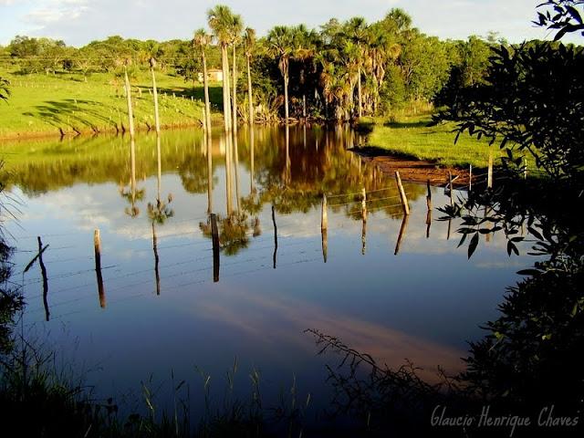 Araguari, a bela do Triângulo Mineiro TfJX