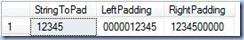 padding example 1