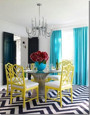 colorful interiors 8