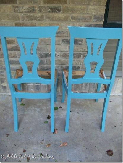 dining chairs 5
