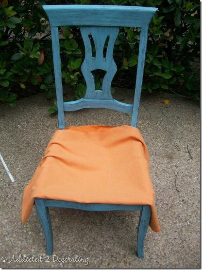 dining chair progress 2