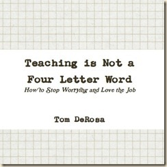 TeachingisNota4LetterWord