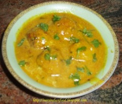 EC-malai kofta