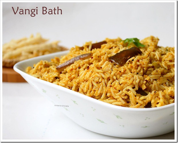 Vaangi baath