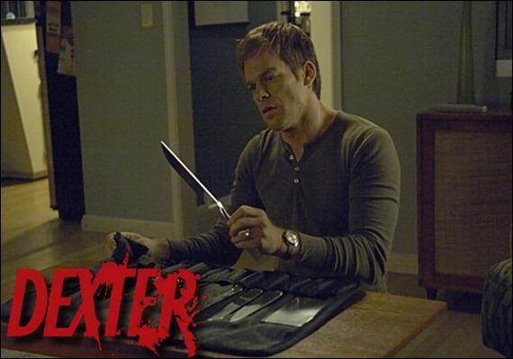 DEXTER (Season 5)