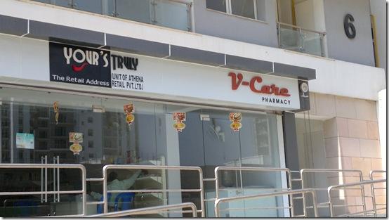 Uniworld Stores