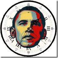 ObamaClock