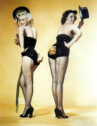 Annex - Monroe, Marilyn (Gentlemen Prefer Blondes)_01