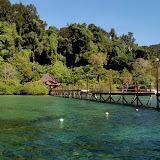 Jeti Pulau Gaya