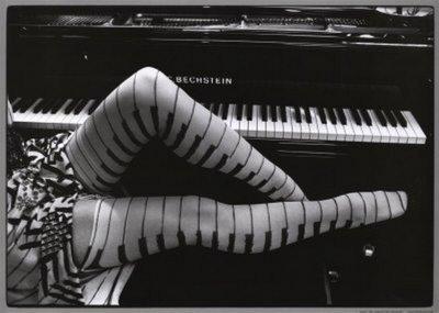 Piano Em Mim