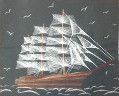 Корабль 3