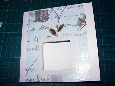 открытка-аквариум шаг 5