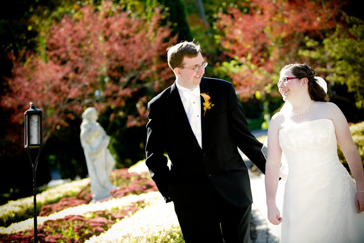 Wellers wedding in Saline, MI planned by TwoFoot Creative