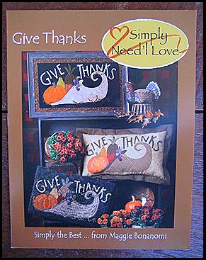 NLGive Thanks