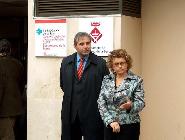 Enric Llorca i Marina Geli