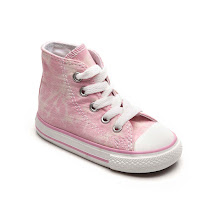 Converse All Star Hi Prism LACE UP TRAINERS