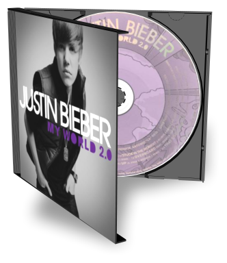 justin bieber my world album. My World 2.0 – Justin Bieber