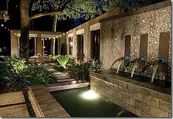 Bohannan Courtyard