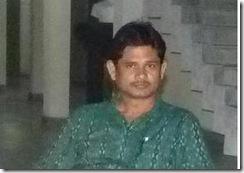 VanBihariBabu