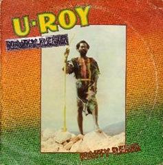 U ROY - Natty Rebel malagaenllamas.blogspot
