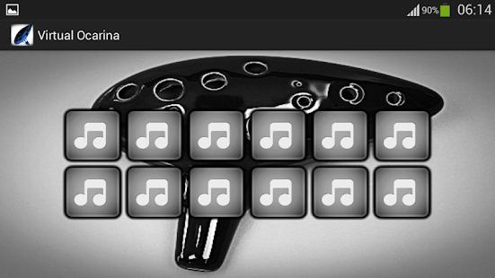 Free game virtual ocarina for lumia