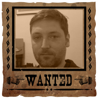 Wanted: Crazed Programmer
