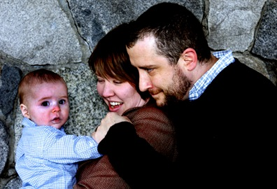 Seattle photographer - Family Affair Photography