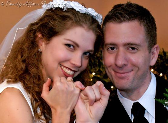 Seattle Wedding Photographer - Family Affair Photography