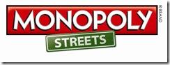 MONO Streets Logo